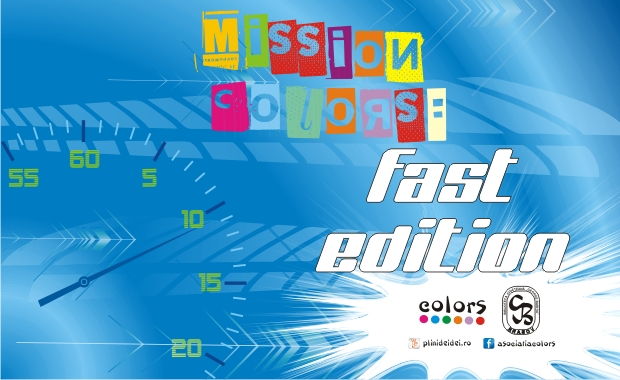 banner mission colors fast edition s